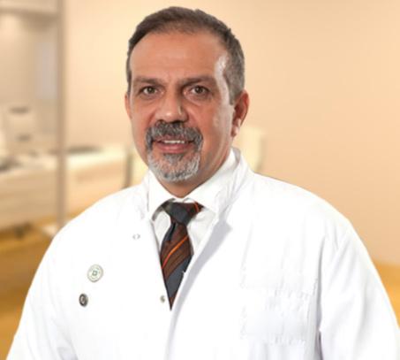 Prof. Dr. Fatih Güçer